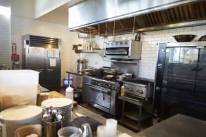 Commercial Pest Control - Restaurants